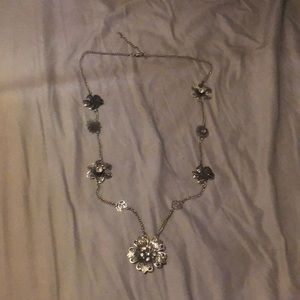 Charming Charlie long necklace